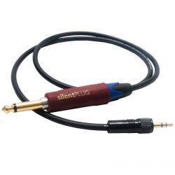 Sennheiser FREEPORT Wireless Guitar System Cord. Freeport Replacement Cable.
