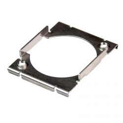 Neutrik MFD M3 Mounting Frame for D Type Chassis Connectors