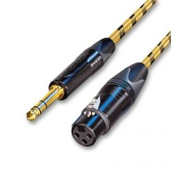 Sommer Vintage Trs Jack to Female XLR