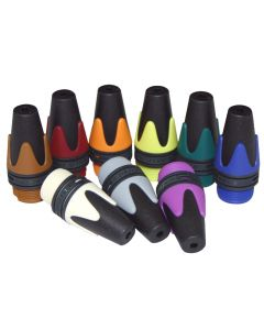 Neutrik Coloured XLR Marking Boots. XX Series BXX
