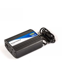 Ring Power Inverter. 12v to 230v. In-Car-Connect. Single Socket Outlet & USB. 150w MAX